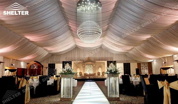 Shelter Wedding Marquees