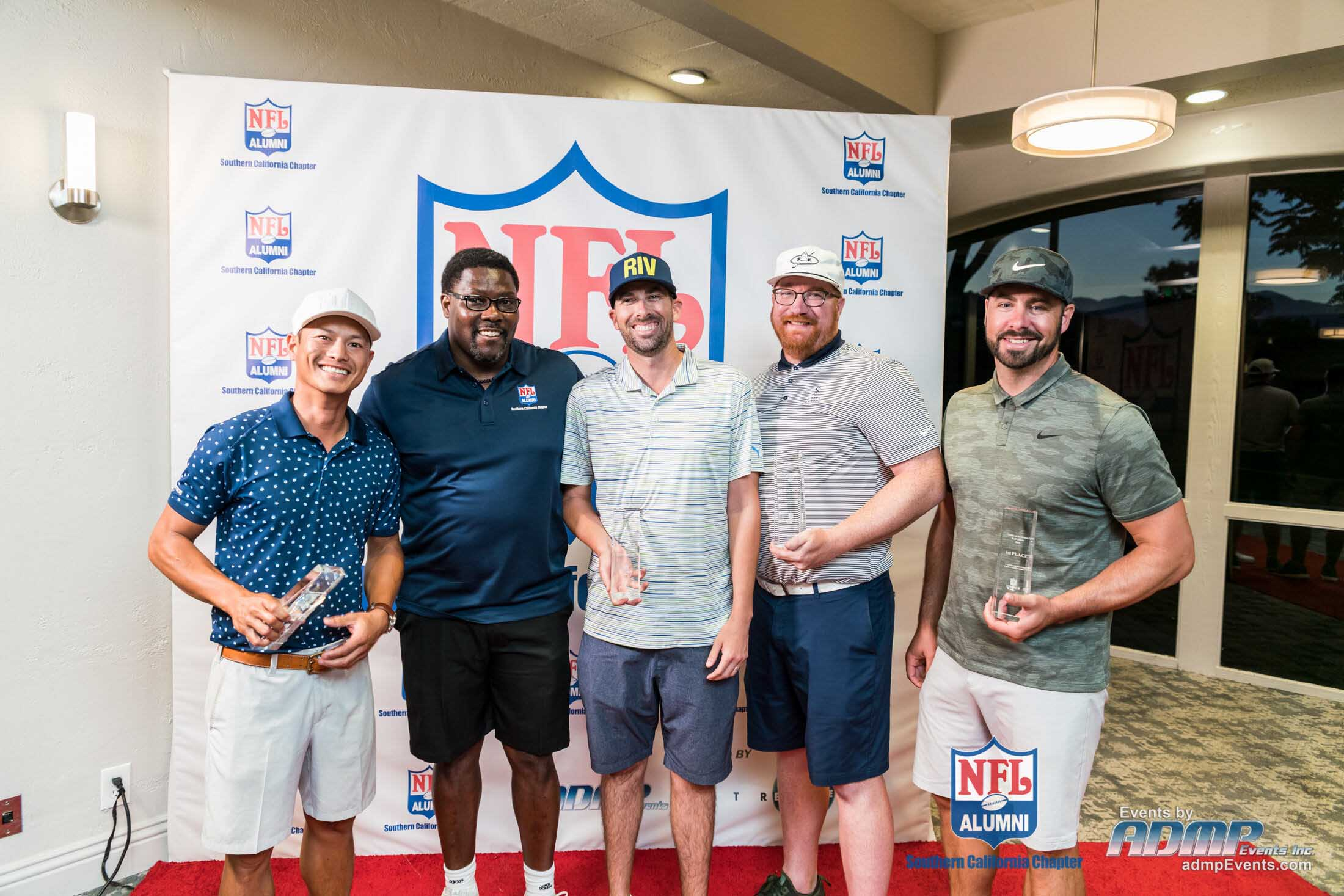 NFL Alumni Golf Tournament Pics 08_12_19-327