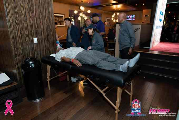 NFL Alumni SoCal Charity Event Series Breast Cancer Event 10-14-19-164