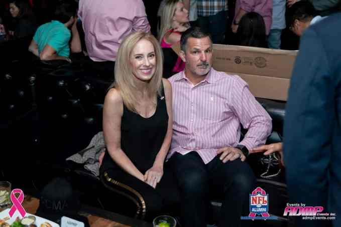 NFL Alumni SoCal Charity Event Series Breast Cancer Event 10-14-19-179