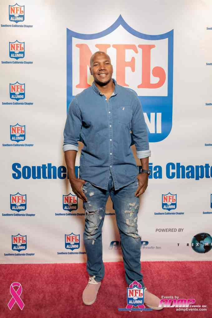 NFL Alumni SoCal Charity Event Series Breast Cancer Event 10-14-19-236