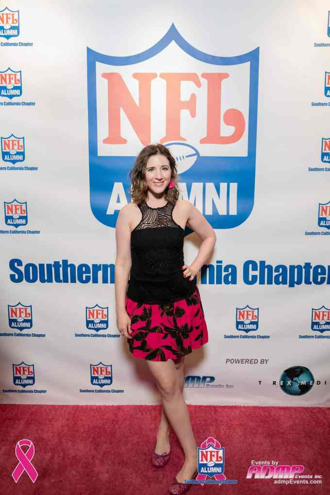 NFL Alumni SoCal Charity Event Series Breast Cancer Event 10-14-19-242