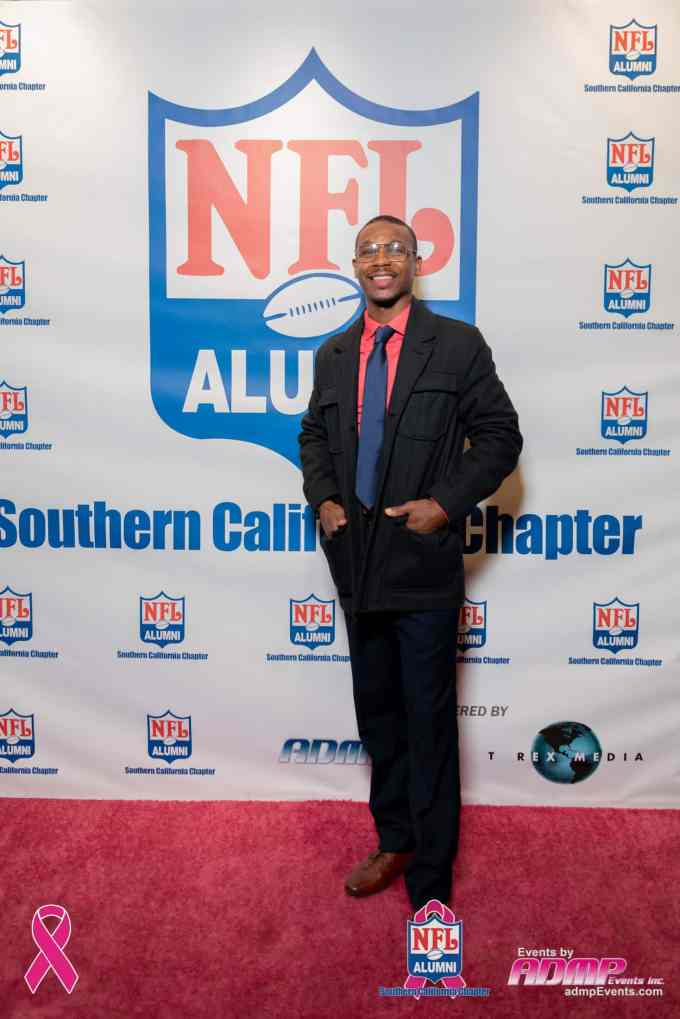 NFL Alumni SoCal Charity Event Series Breast Cancer Event 10-14-19-257
