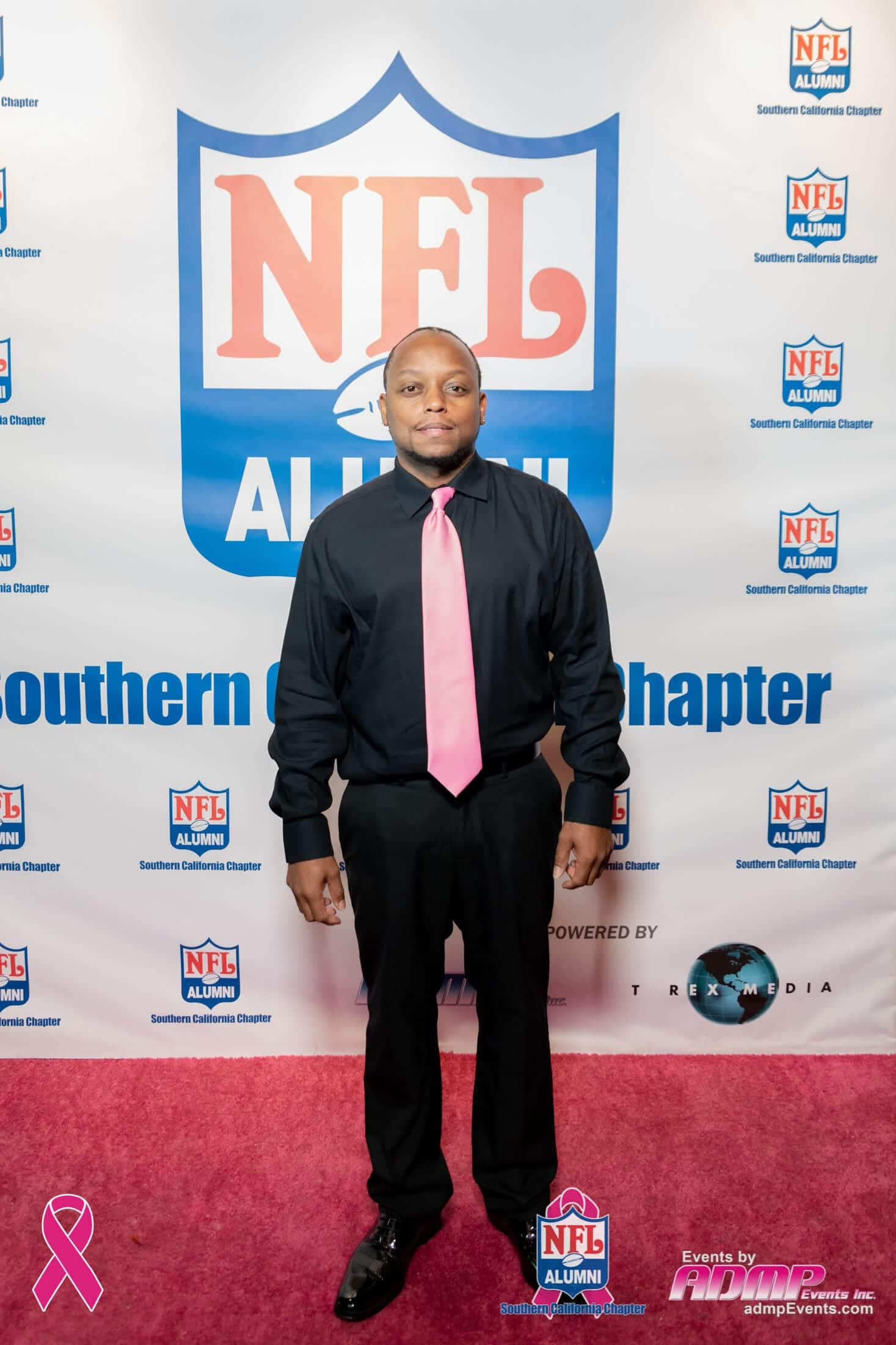NFL Alumni SoCal Charity Event Series Breast Cancer Event 10-14-19-324