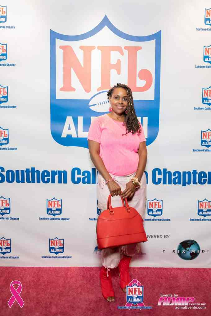 NFL Alumni SoCal Charity Event Series Breast Cancer Event 10-14-19-329