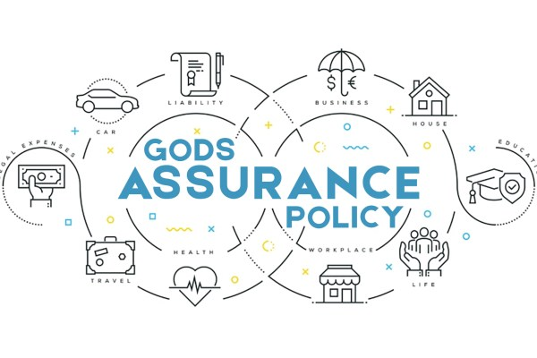 God's Assurance Policy