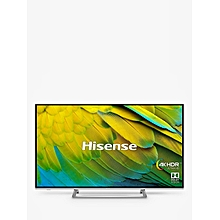 55″ 4K UHD TV,3 HDMI, 2 USB DIVX, 1 AV, Smart