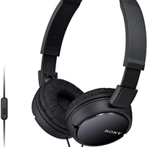 MDR-ZX110AP Stereo Headphone Wired with Mic