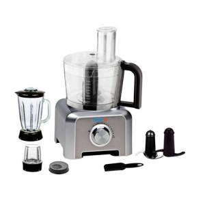 Scanfrost 1.7L Food Processor with  Blender – SFKAFP 2001