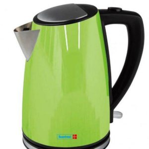 Model SFKAK 1701 GREEN 1.7 L Kettle Otter Controller