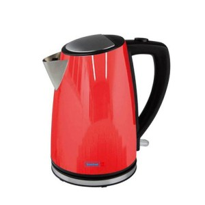 Model SFKAK 1701 RED  1.7 L Kettle Otter Controller