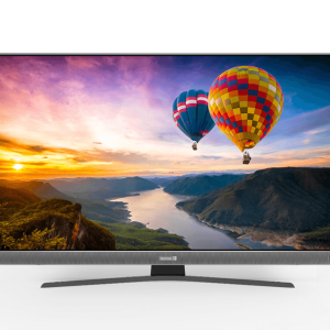 SFLED55TC –  Scanfrost Smart DVB-T2 LED TV