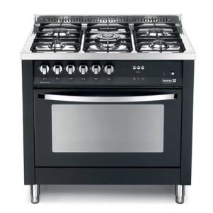 SFC9500EE – 90x60cm, 5 Gas Burners