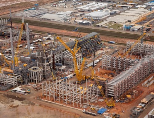 Petrobras retomará licitação para obras do Comperj