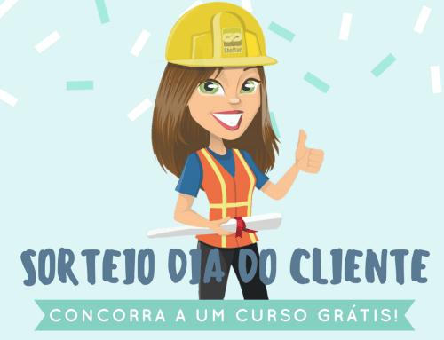 Sorteio Dia Do Cliente 2017: Concorra a um Curso Grátis!