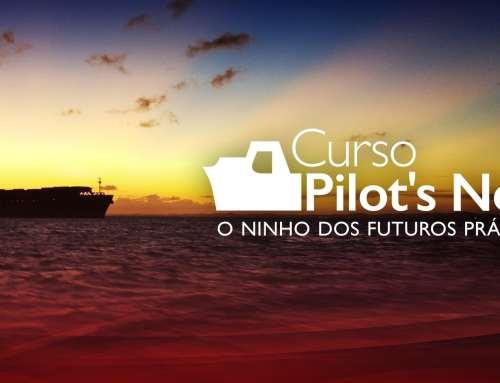 Curso Pilot's Nest para Prático / Praticagem – Primeira Turma