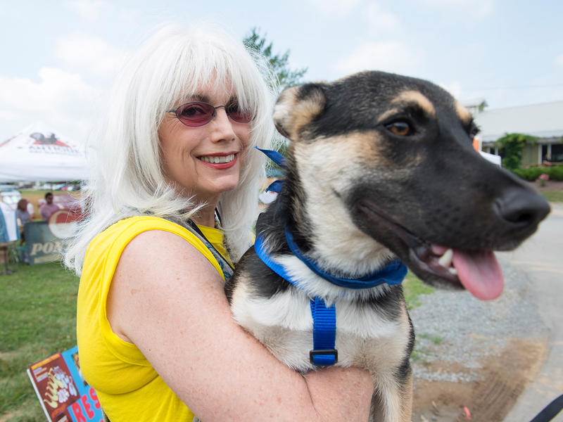 Emmylou Harris Reflects on 10 Years of Animal Welfare Activism