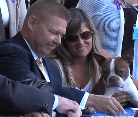 Governor Signs Law To Strengthen Punishment For Animal Cruelty Crimes