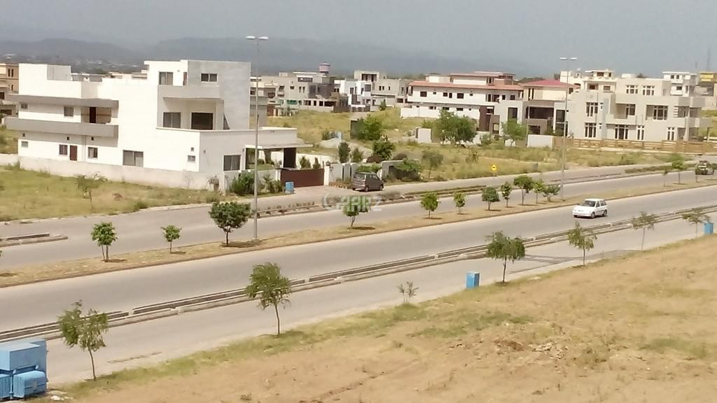 3 Marla Non posessionable plot in Al-kabir town phase 2