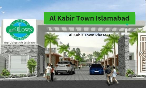 Al-Kabeer Town