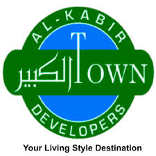 3 Marla, Non possession able plot in Al-kabir town Phase 2 (Block C)