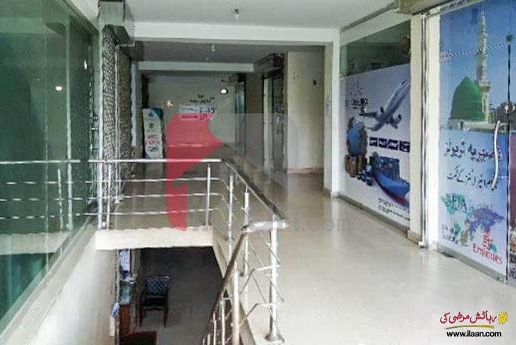 Bahria Enclave Sector C Shop Available For Sale