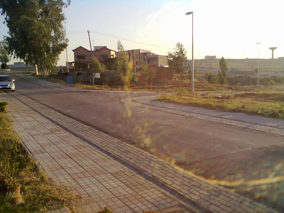 Commercial Plot in DHA Islamabad Available for Sale