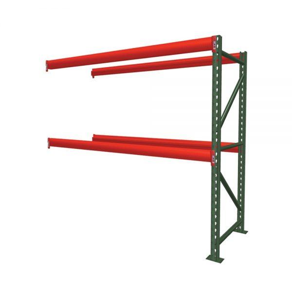 pallet rack starter unit regular duty