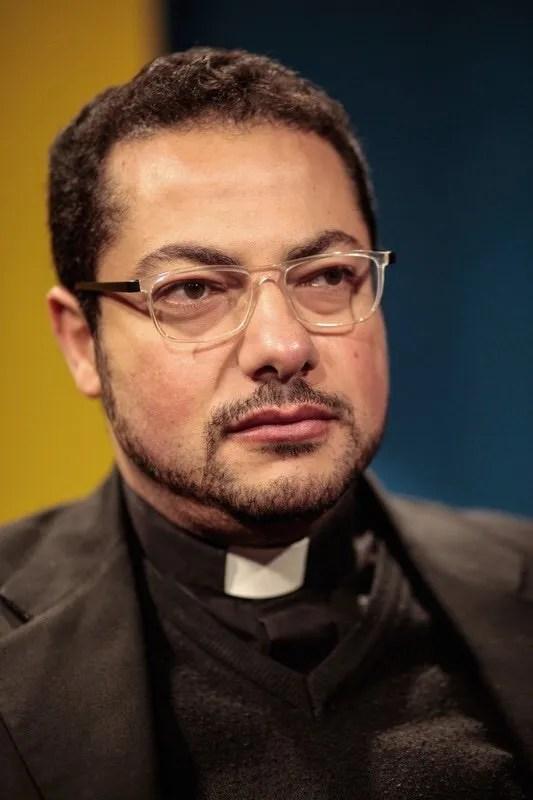 Rev.do Hani Bakhoum Kiroulos, eletto vescovo