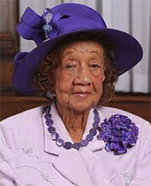 Women's History Month: Honoring Dorothy Height, Civil Rights Movement Leader