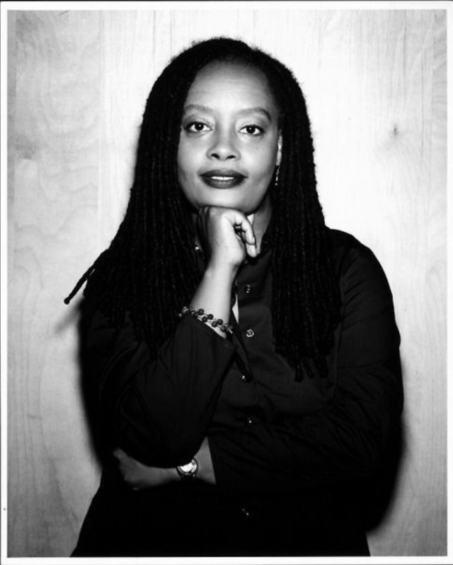 Women's History Month: Celebrating Toni Cade Bambara born on this day in history. Civil Rights Activist, Filmmaker, Teacher, Writer. #SheMadeHistory