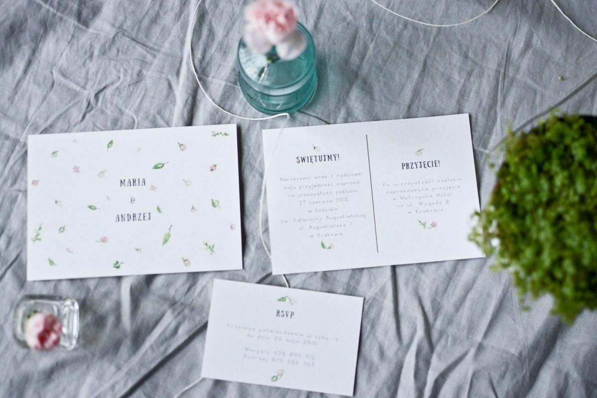 zaproszenia rustykalne, boho zaproszenia, ręcznie robione zaproszenia, zaproszenia inne niż wszystkie, malowane zaproszenia, boho, rustykalne, kwiatowe zaproszenia
