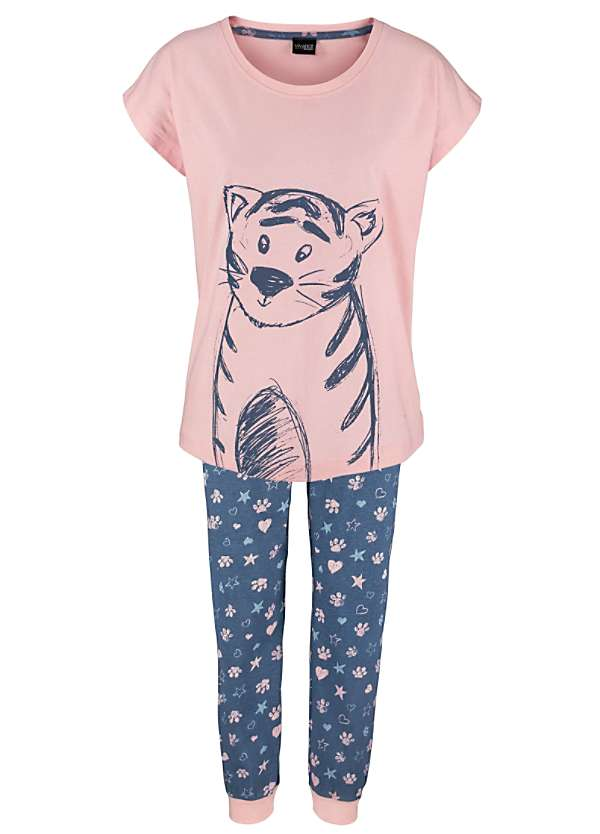Plus Size Pyjamas