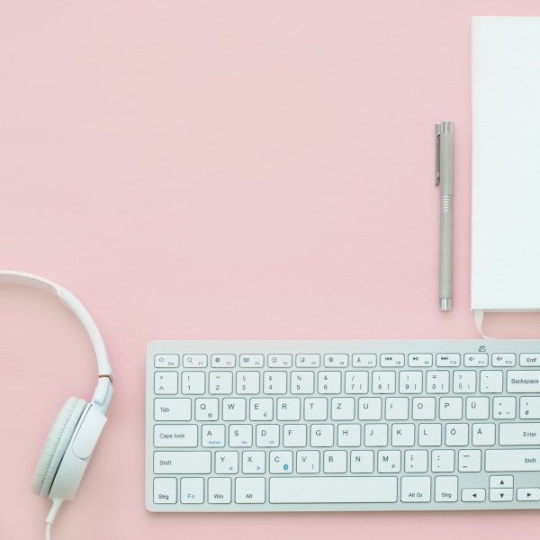 plus size blogging