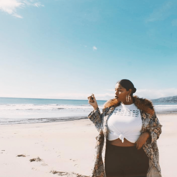 US Black Plus Size Bloggers