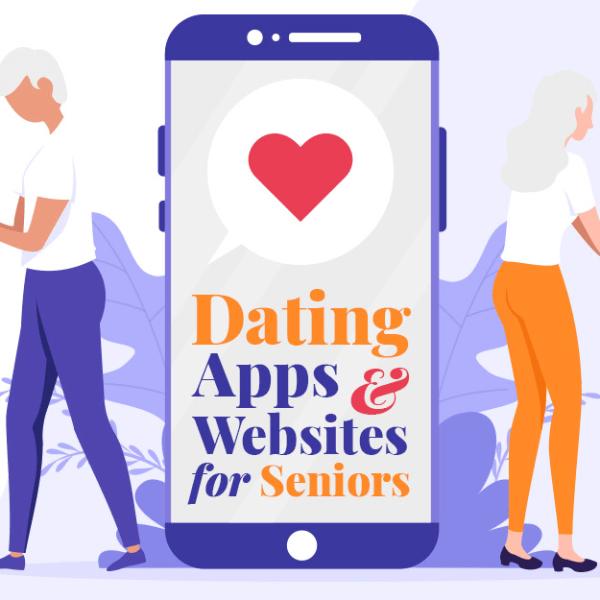 Dating Apps for Seniors