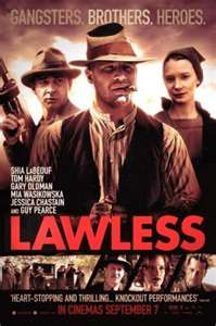 Lawless  Reckless  Shapeless  Shameless   Snopes I went to see Lawless because I read Matt Bondurant s historical novel The  Wettest County in the World and thought it rich  well written  though  problematic