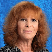 Ms. Ellen Goldberg language arts teacher