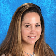 Ms. Jacqueline Bismarck Math teacher - dept head