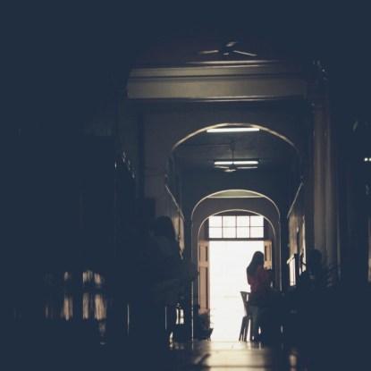 Rizal Hall