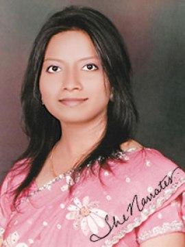 Pallavi Prakash Kumar