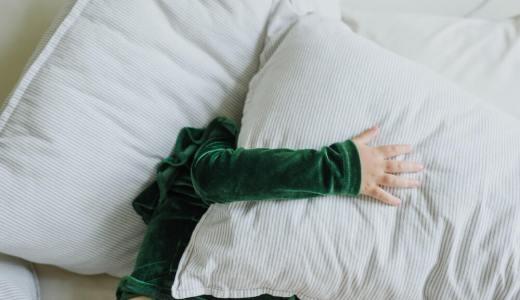 保育士が実践する子どもの寝かしつけ方。家でなかなか寝ない子がすぐに寝る方法!