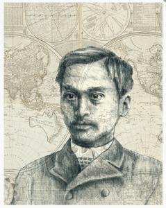 1887年的李恩富
