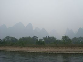 Guilin Real Shenmue 2 Locations