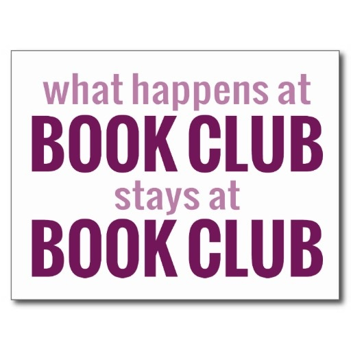 Image result for book club images free