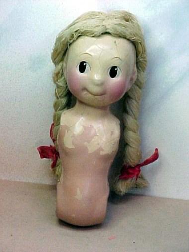 Little Annie Rooney Doll Body