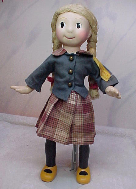 Little Annie Rooney Doll Final