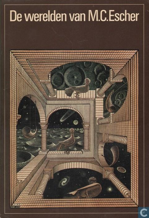 Escher De werelden van M.C. Escher'