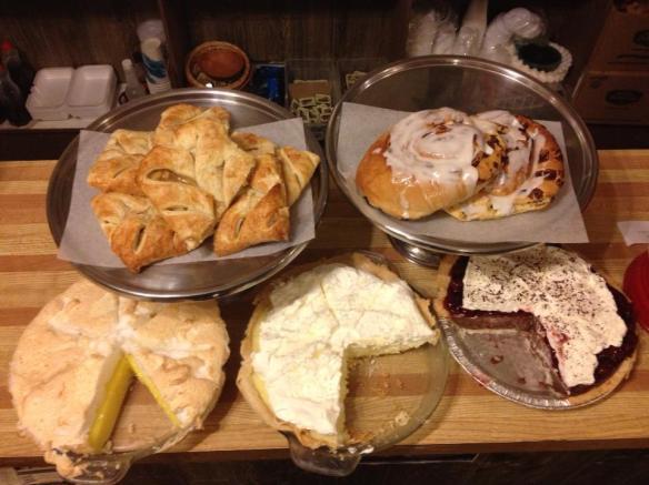 Jenny's Country Lane Pies