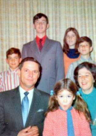 Family Photo Great Falls